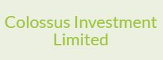 Colossus Investment Limited