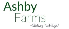 Ashby Farms Ltd