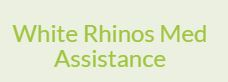 White Rhinos Med Assistance