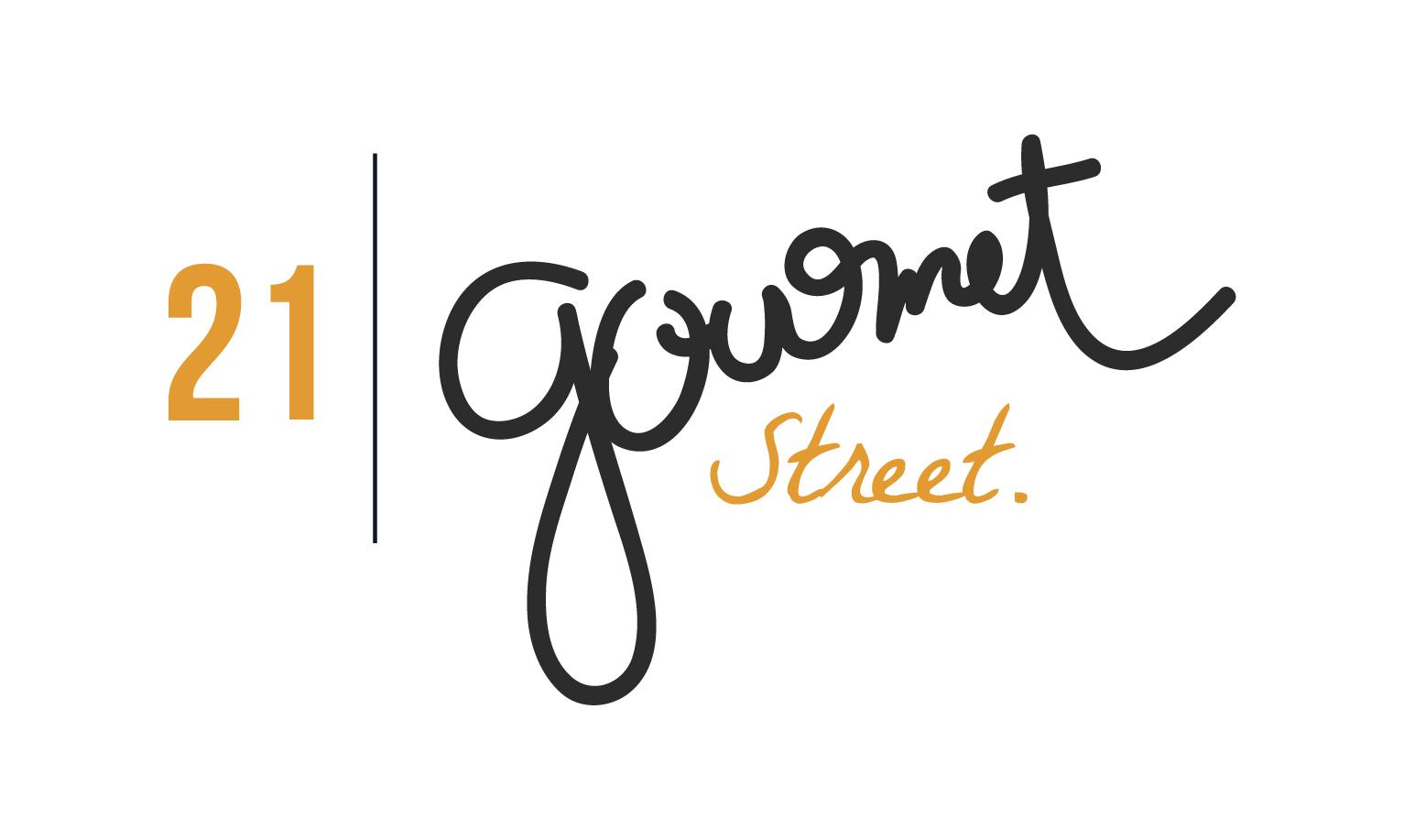 21Gourmet Street