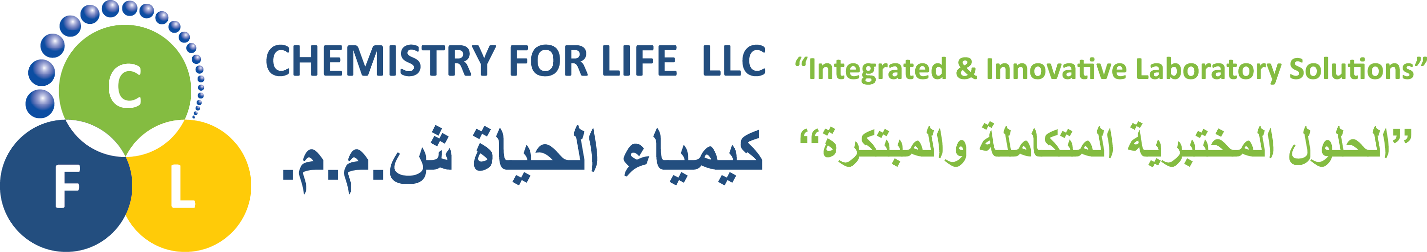 Chemistry For Life LLC