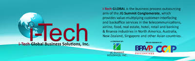 i-Tech Global Business Solutions, Inc.