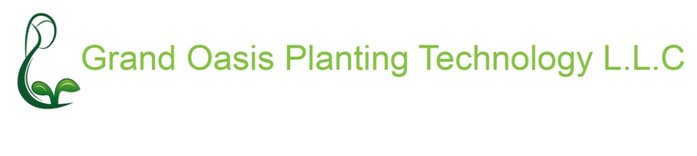 Grand Oasis Planting Technology