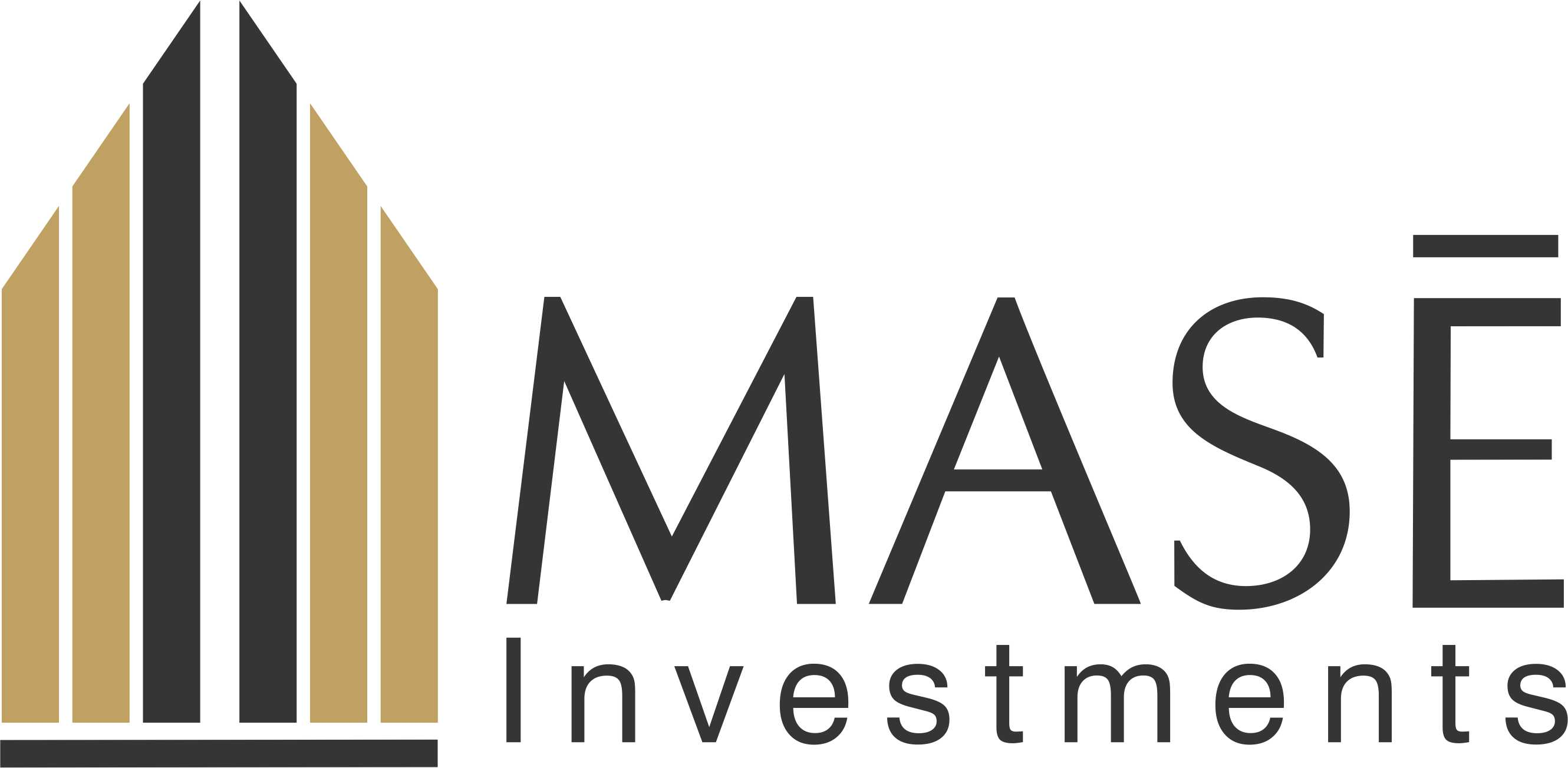 MASE Investments Inc