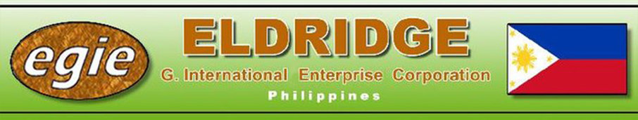Eldridge G. International Enterprises Corporation