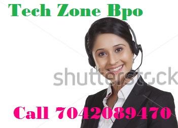 Tech Zone Bpo