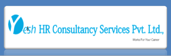 Yesh HR Consultancy Services Pvt Ltd