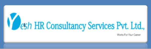 Yesh HR Consultancy Services Pvt Ltd