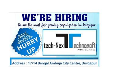 Technexttechnosoft Pvt. Ltd.