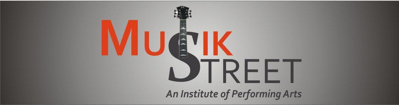 musik street