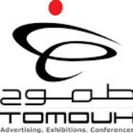 Tomouh Advertising Exhibitions & Conferences