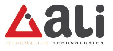 Ali Info Tech Sdn Bhd