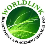 Worldlink Recruitment & Placement Services Inc.