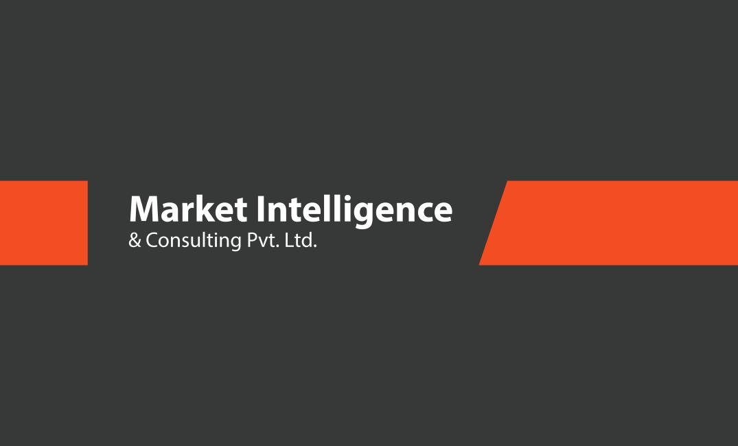 Market Intelligence & Consulting Pvt. Ltd.