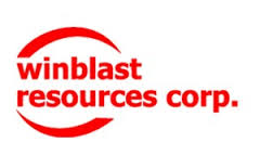 Winblast Resources Corp.