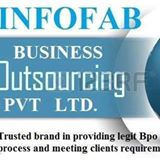 Infofab Business Outsourcing Pvt Ltd