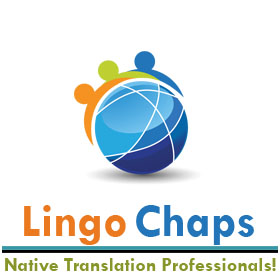 Lingo Chaps Translation Services
