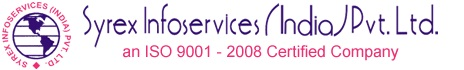 Syrex Infoservices I Pvt Ltd