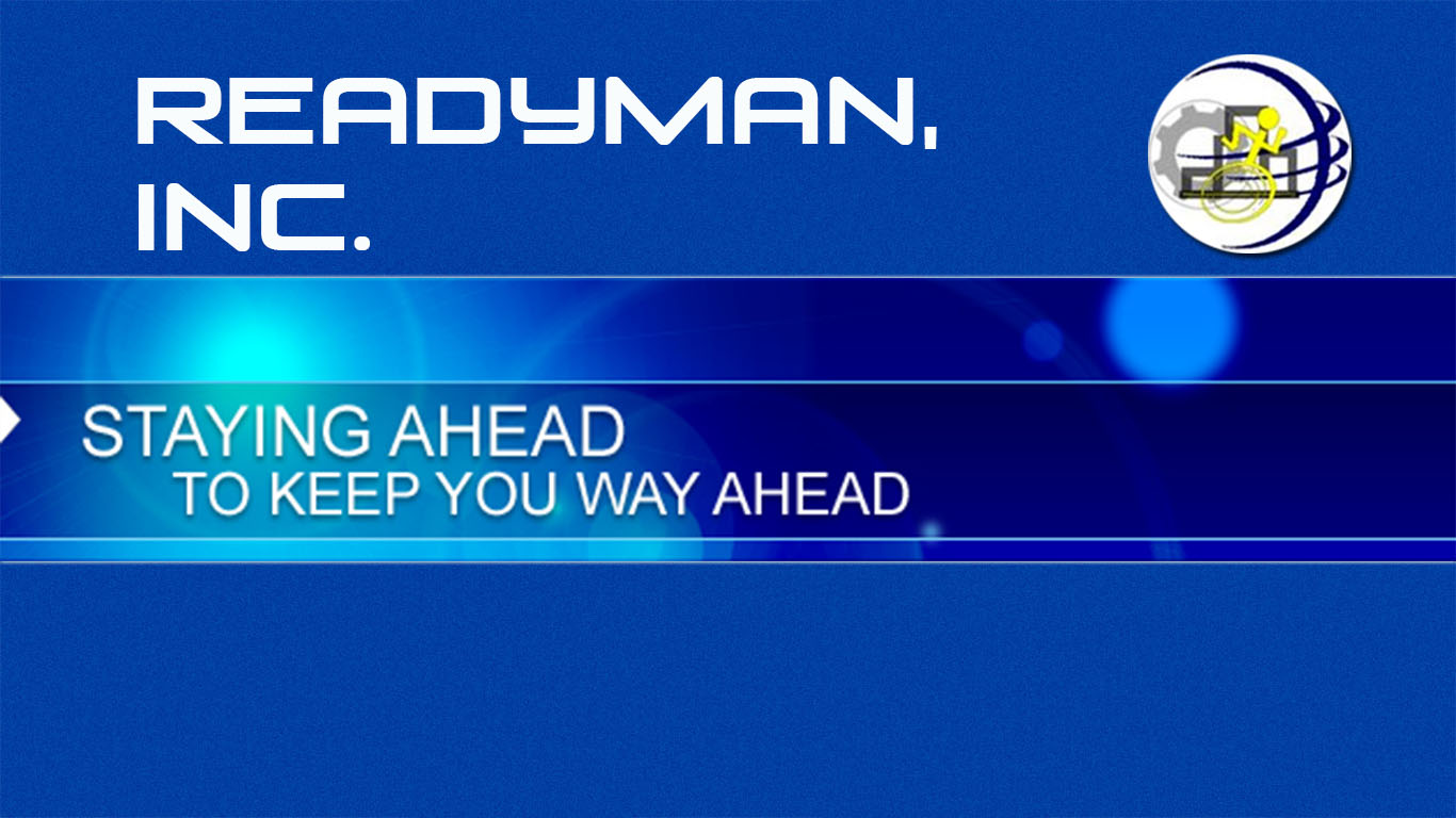 Readyman Inc.