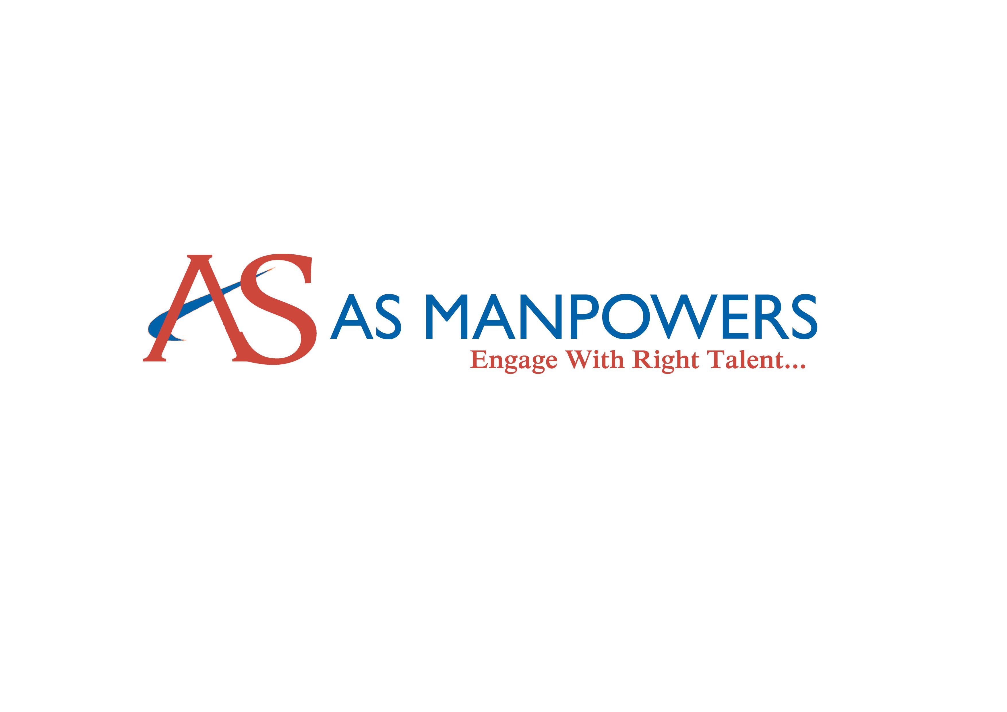 AS MANPOWERS