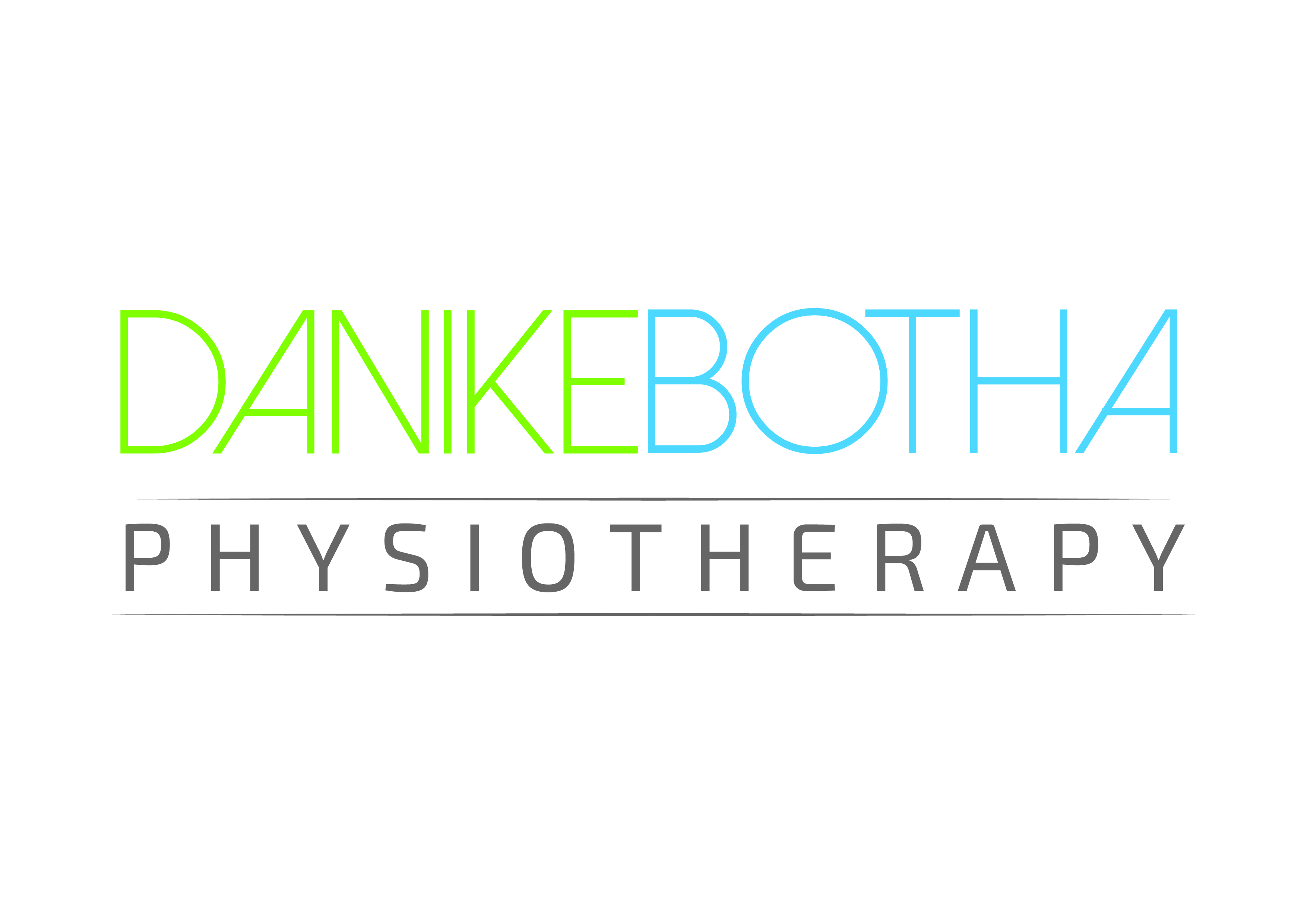 Danike Botha Physiotherapy (Pty) Ltd