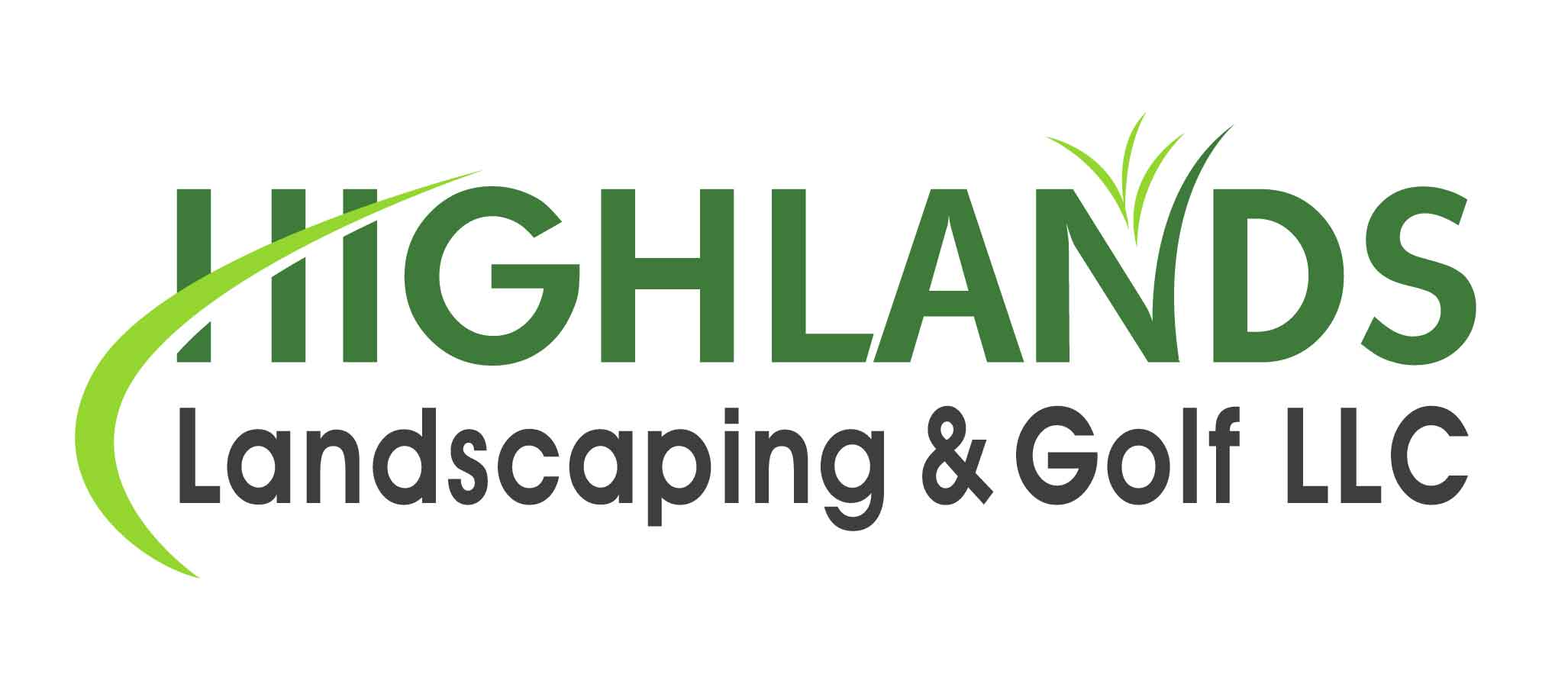 Highlands Landscaping and Golf LLC