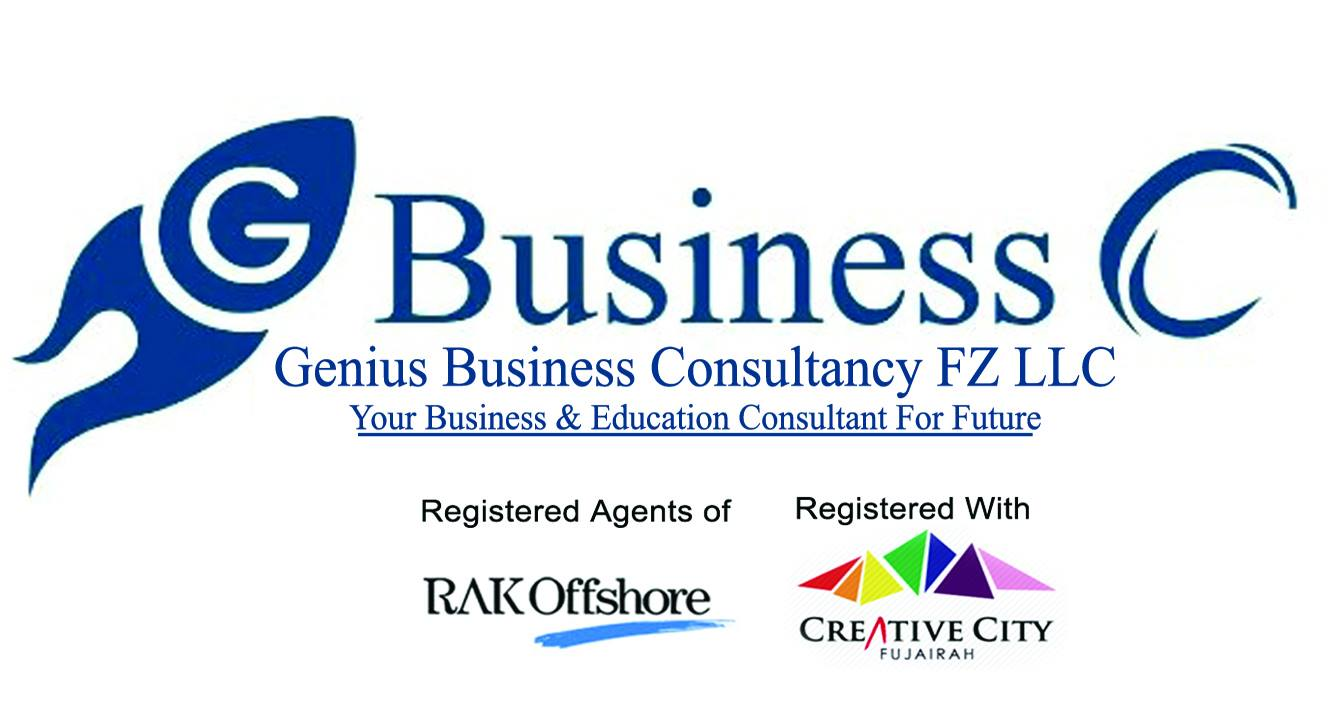 GENIUS BUSINESS CONSULTANCY FZ LLC