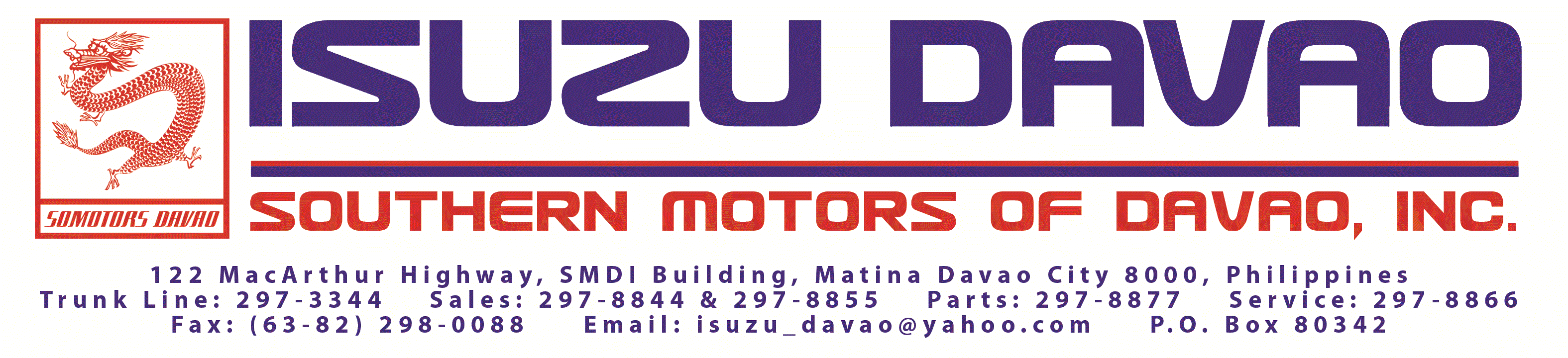 Southern Motors of Davao Inc