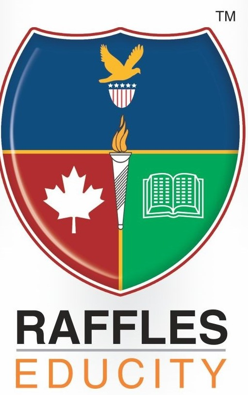 Raffles Educity (I) Pvt. Ltd.