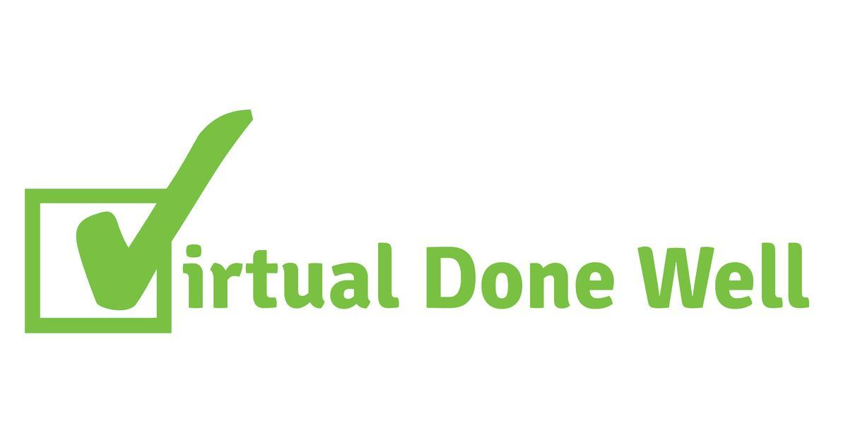 Virtual Done Well Inc.