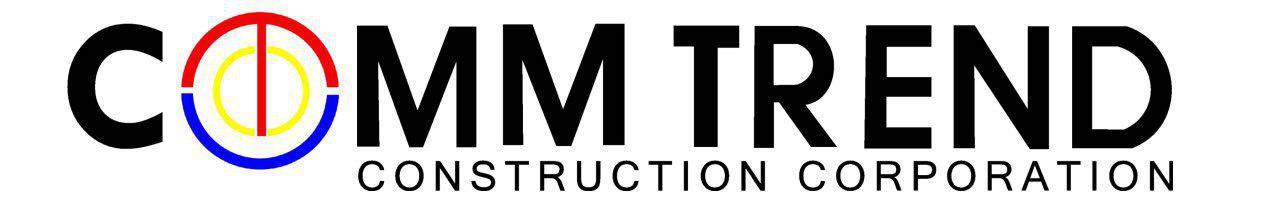 COMM TREND CONSTRUCTION CORPORATION
