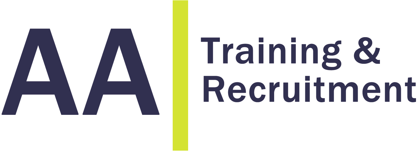 AA Training & Recruitment