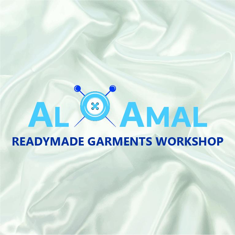 Al Amal Readymade Garments Workshop