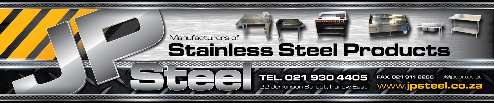 JP Steel