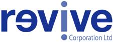 Revive Corporation Ltd