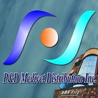 P&D Medivet Inc.