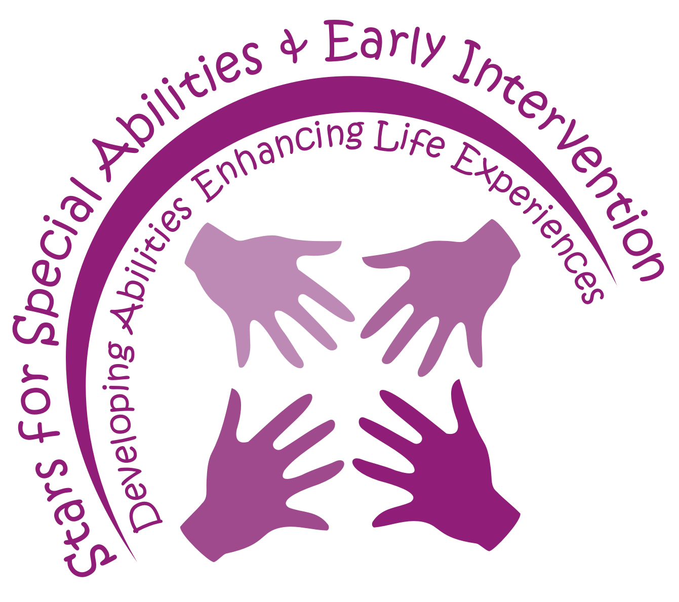 Stars for Special Abilities & Early Intervention
