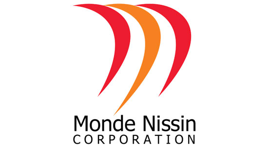 Monde Nissin Corporation