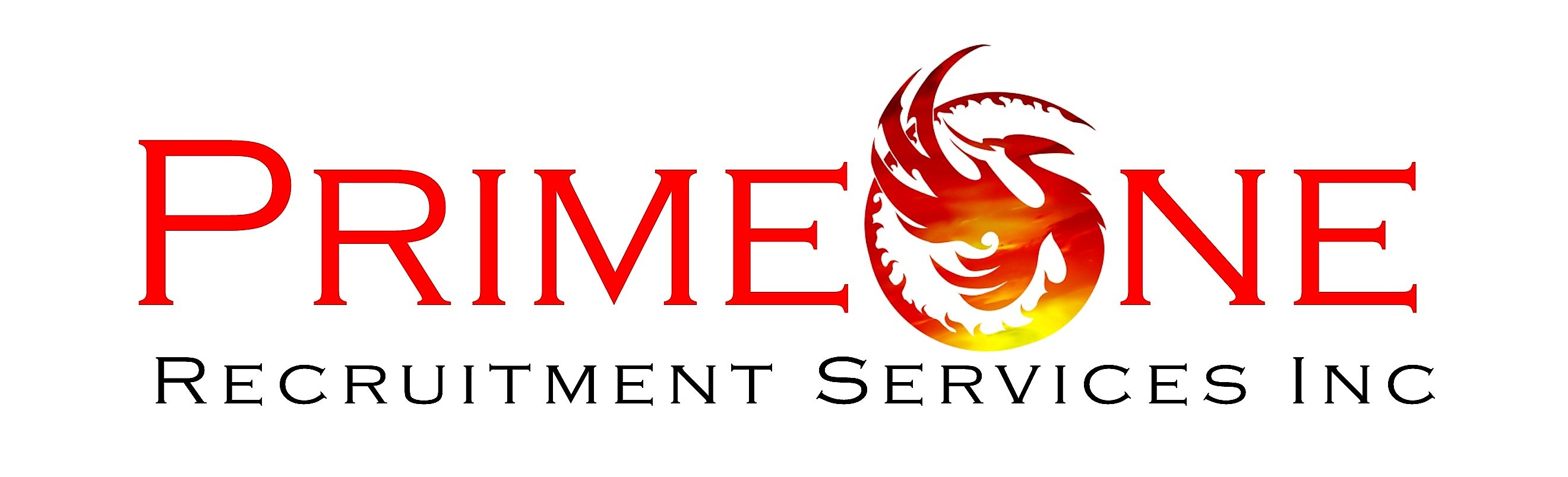 PrimeOne Recruitment Services Inc.
