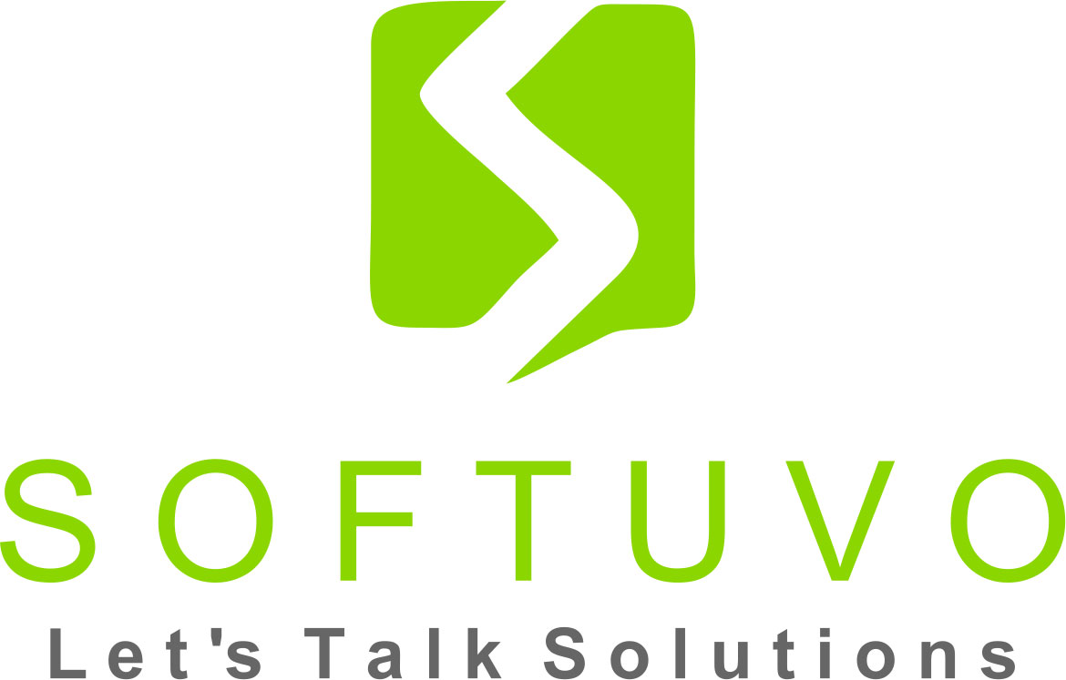 Softuvo Solutions Pvt. Ltd.