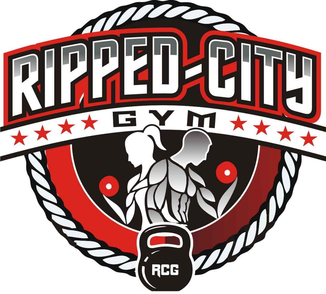 Ripped-City Gym