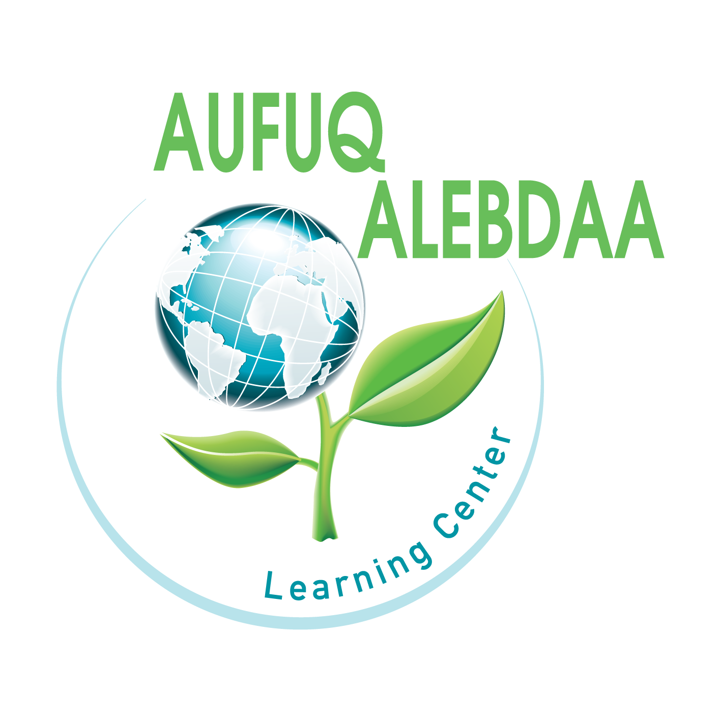 AUFUQ AL EBDAA Education Center