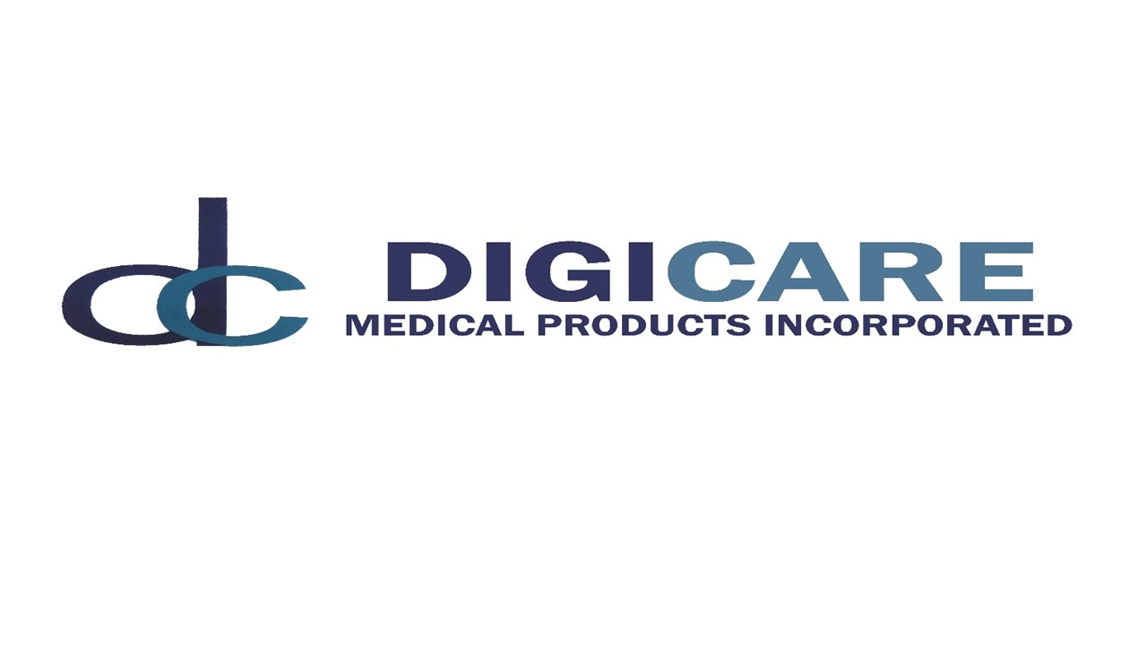 Digicare Medical Products Inc.