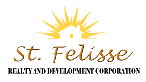 St. Felisse Realty & Development Inc