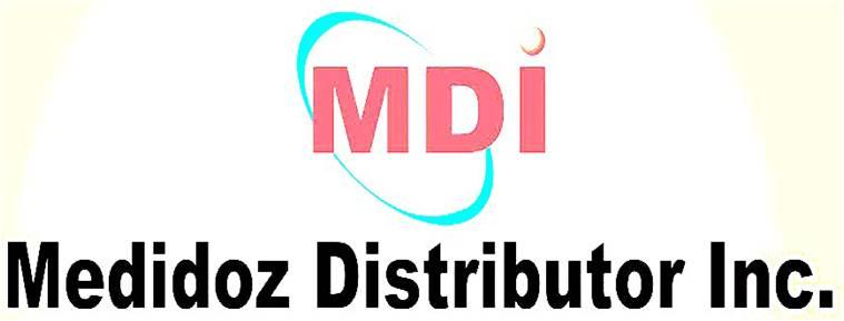 Medidoz Distributor Inc.