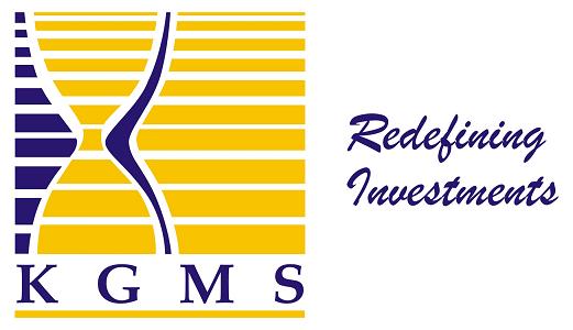 KGMS Broking & Research (P) Ltd.