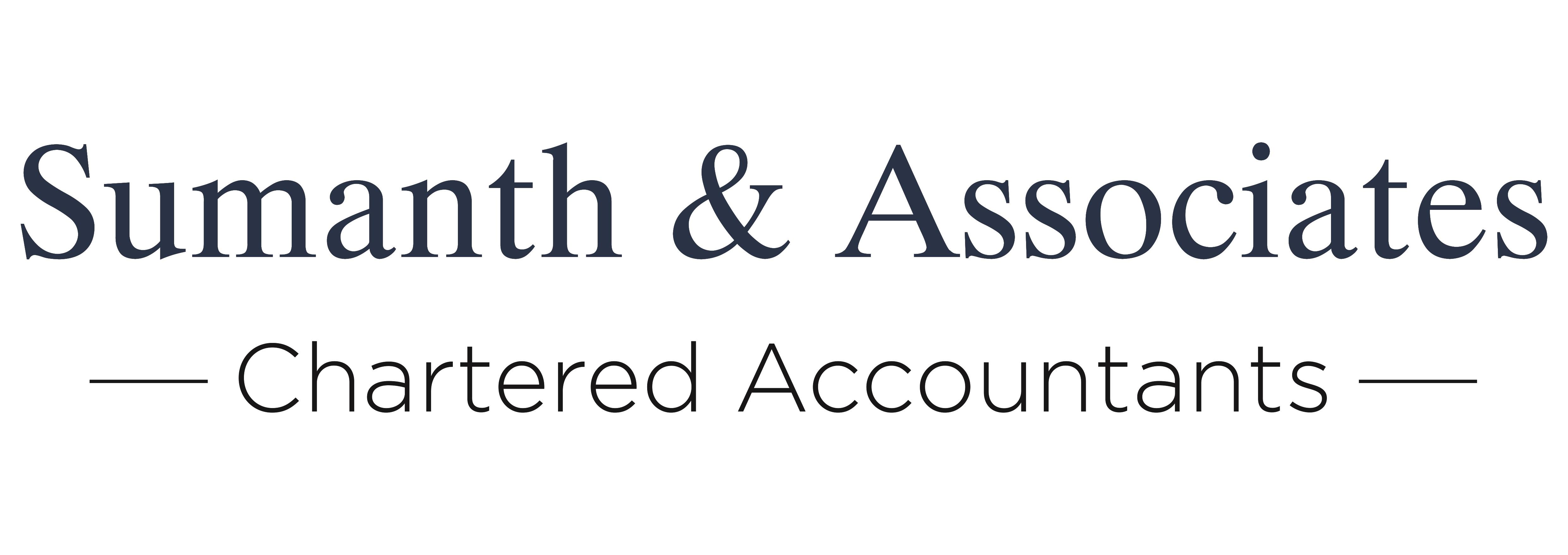 Sumanth & Associates