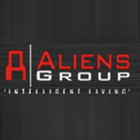 Aliens Developers Pvt Ltd