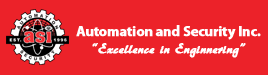Automation and Security, Inc