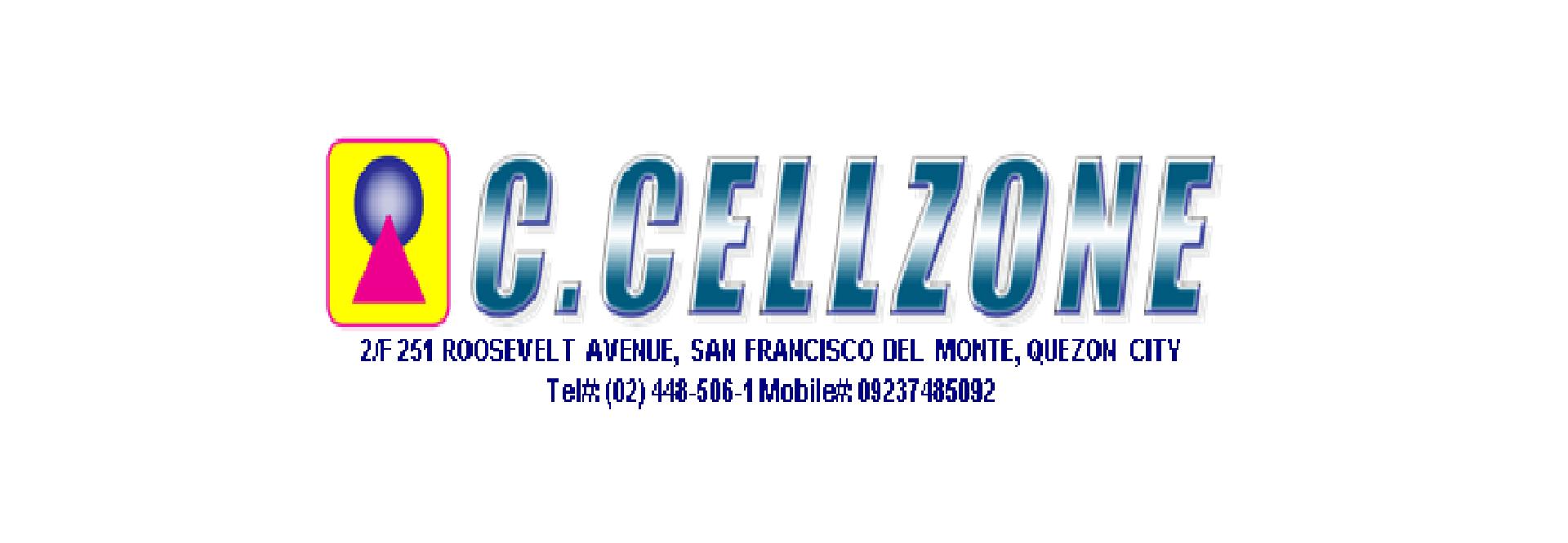 C.Cellzone